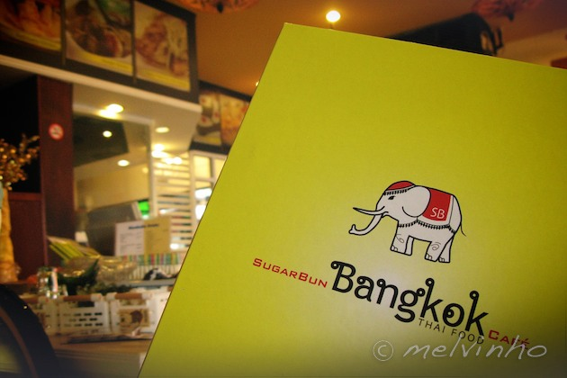 Bangkok Thai Food Cafe